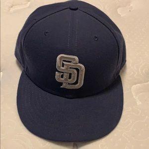Baseball Cap San Diego New Era